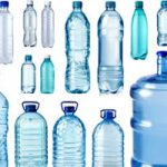 السعرات الحرارية في المياه المعدنية