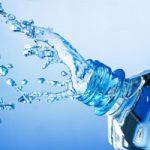 السعرات الحرارية في الماء
