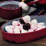 السعرات الحرارية في المارشميلو بالشوكولاه