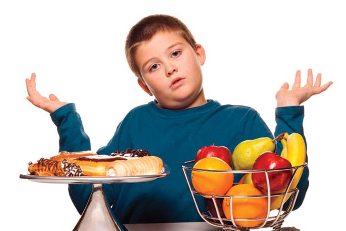سمنة الأطفال .. كيفية التعامل معها وعلاجها