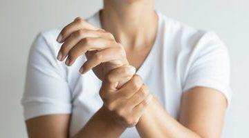 اعراض نقص الكالسيوم