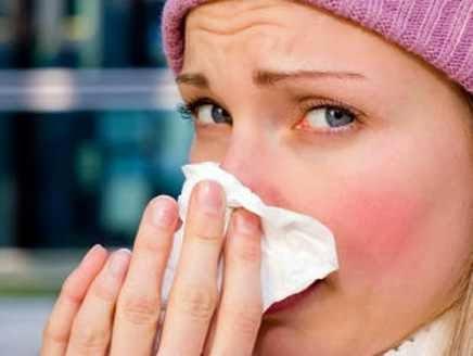 نزلات البرد .. أعراض خطيرة لنزلات البرد وعلامات تدل على أن نزلة البرد أخطر مما تتصور