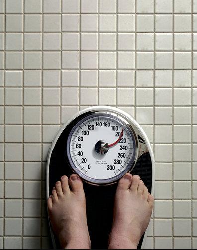 هل ستخسر وزنك خلال شهر من الآن؟