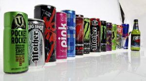 خطر مشروبات الطاقة