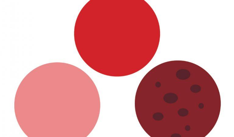 اسباب خروج الدم بلون بني خلال الدورة الشهرية