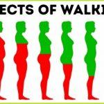 فوائد المشي كل يوم