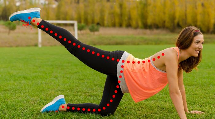 أفضل 7 تمارين لحرق الدهون في الفخذين الداخليين للجسم