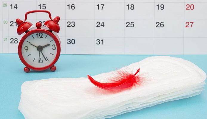 متى تأتي الدورة بعد الاجهاض