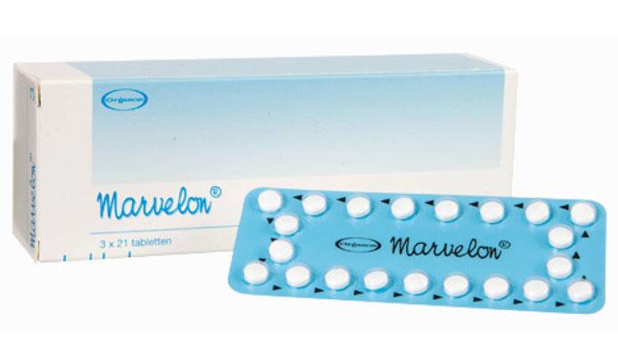 حبوب منع الحمل مارفيلون كل ما تحتاجين معرفته عن حبوب مارفيلون