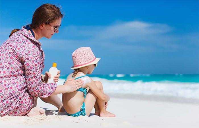 أفضل النصائح لكيفية الوقاية من أشعة الشمس خلال فصل الصيف