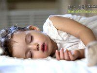 اعراض انقطاع النفس اثناء النوم عند الاطفال