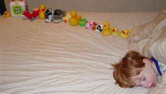6 نصائح أساسية للتعامل مع الطفل التوحدي