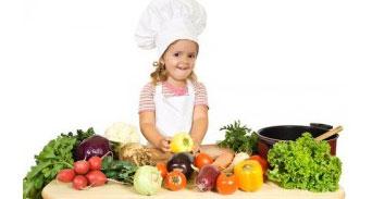 ما هي فوائد فيتامينات الأطفال؟