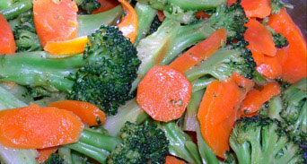 حمية غذائية خاصة للمصابين باختلال في الغدة الدرقية