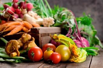 عشر نصائح أساسية للأكل الصحي