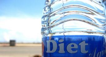 كيف تتبعين ريجيم الماء بشكل آمن