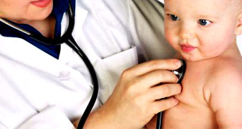 الفيتامين المسبب لالتهابات الرئة عند الأطفال