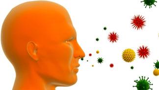الوقاية من أمراض الحساسية
