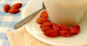حمية اللوز أفضل حمية غذائية صحية لإنقاص الوزن