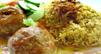 طريقة إعداد وجبة داوود باشا بالحامض