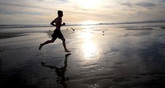 نصائح صحية أساسية للياقة الرجال والنساء