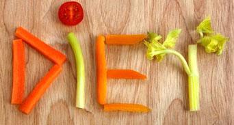 نظام رجيم بريطاني لمدة يومين يخفض الوزن بفاعلية كبيرة