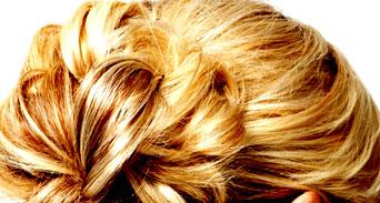 هل ترغبين بالحصول على شعر لامع و براق؟