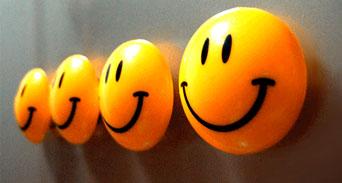 10 أشياء يمكنك عملها خلال الـ 30 دقيقة القادمة لتشعر بالسعادة
