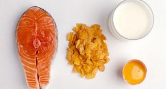 فيتامين د قد يساعد في تحسين وظيفة البنكرياس