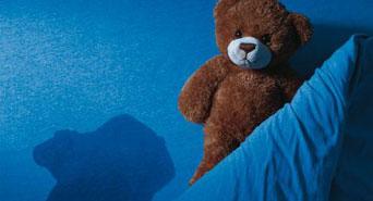 علاج التبول اللاارادي عند الأطفال