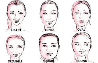 كيف تختارين تسريحة الشعر الأمثل لشكل وجهك؟