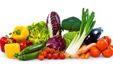 وجبات اليوم السادس من حملة اخسري 5 كيلو من وزنك خلال شهر
