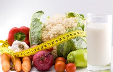 وجبات اليوم السابع عشر لحملة اخسري 5 كيلو من وزنك خلال شهر
