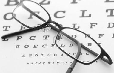 تمارين بسيطة لتحسين الرؤية بصورة طبيعية