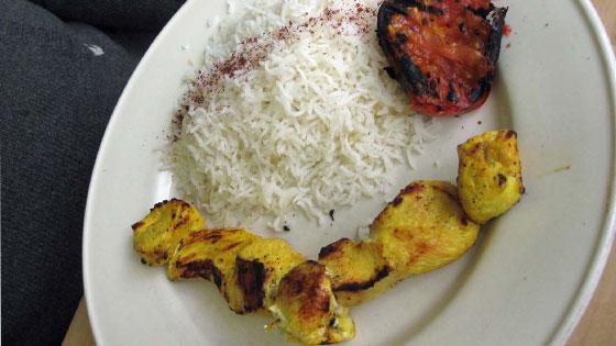 وجبات يوم الأحد الثامن عشر من حملة رجيم رمضان