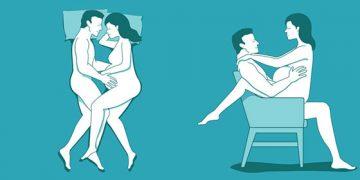 وضعيات جماع للحامل