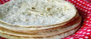 خبز تورتيلا بالقمح_كبير