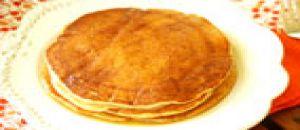 فطيرة من الزبدة (متوسطة)