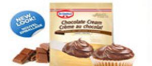 كعكة الشوكولاتة قطر 23 سم
