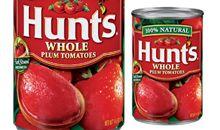 الطماطم المعلبة