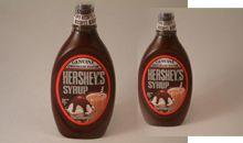 حليب الشوكولاه ( شراب + 2% حليب)