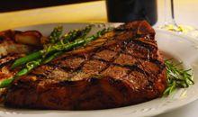 لحم بقري قليل الدهون مطبوخ