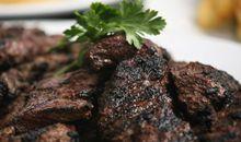 لحم أمريكي (جراوند) طازج قليل الدهون