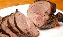 لحم نيوزيلندي مجمد قليل الدهون