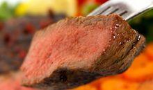 السعرات الحرارية في لحم الامو المشوي