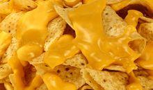 ناتشوز مع الجبن