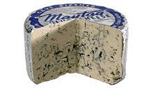 صلصة الجبن الأزرق