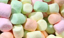 حلوى الخطمي