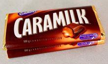 كراميل الشوكولاته كماركة رولو