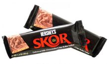 السعرات الحرارية في سكور التوفي بالشوكولاه